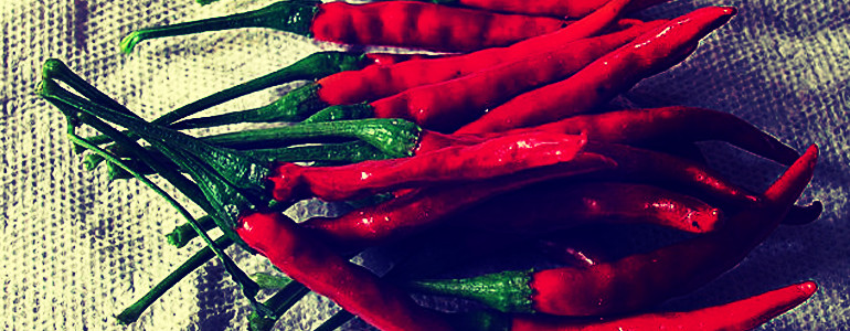 de arbol pepper scoville scale