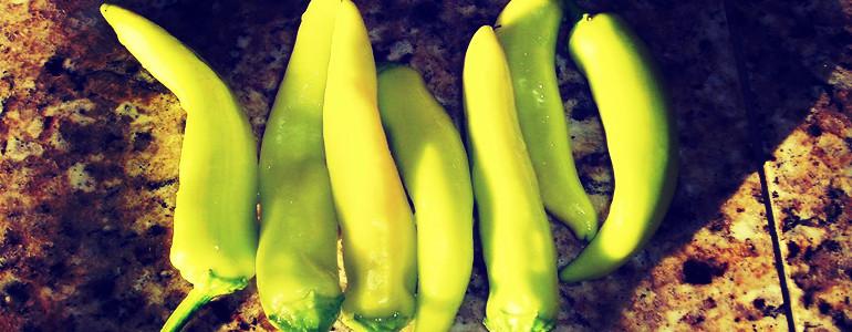 hot wax pepper scoville units