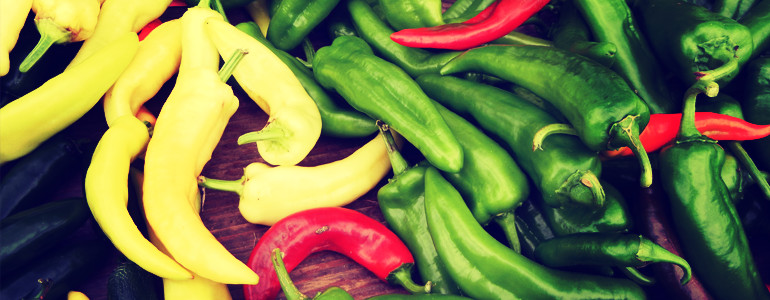 new mexico pepper shu
