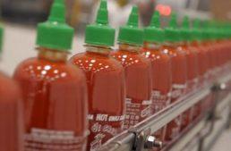 Sriracha, The Movie!