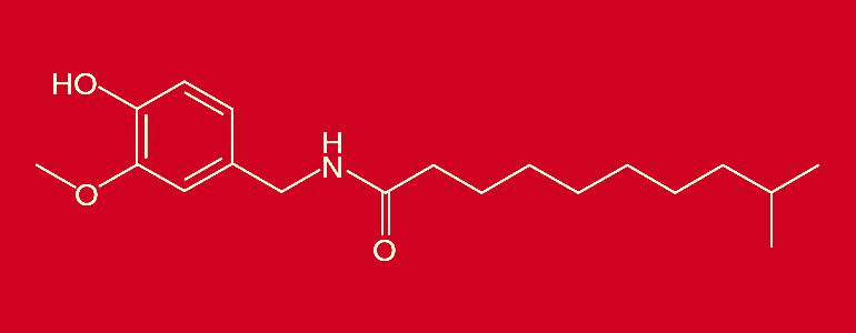 homodihydrocapsaicin