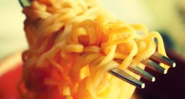 Hot and Spicy Ramen Noodle Recipes