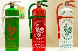 LA Heat: Taste Changing Condiments