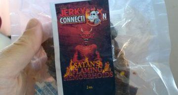 Satan's Flaming Hemorrhoids