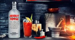 Hot Pepper Vodka. Bloody Mary Lovers Rejoice!