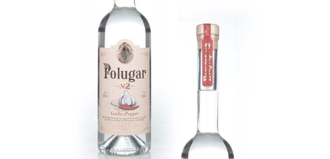 Polugar Pepper Voka