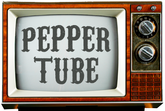 Pepperheads for Life Youtube