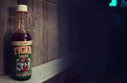 The Original Tiger Sauce Review