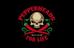 Welcome To Pepperheads For Life