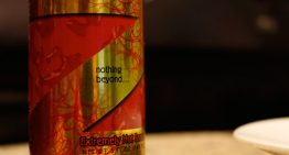 Z Nothing Beyond Hotsauce Review