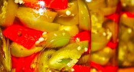 Best Ways To Preserve Peppers