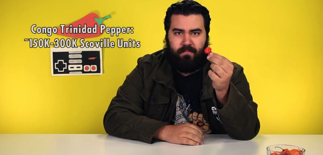 Hot Pepper Gaming
