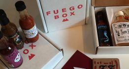 Fuego Box Review – Hot Sauce Of The Month Club
