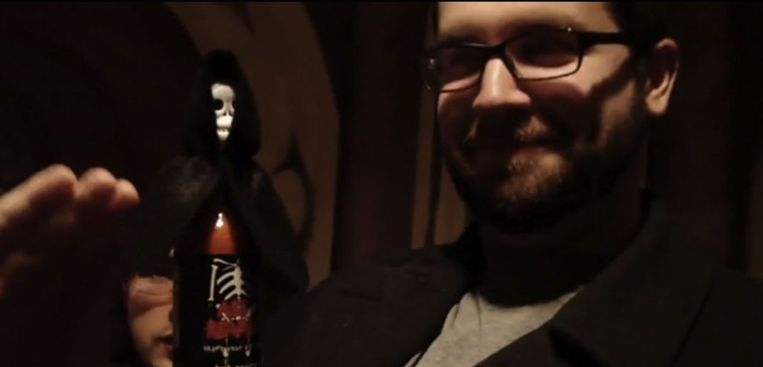 Ass Reaper Hot Sauce Review