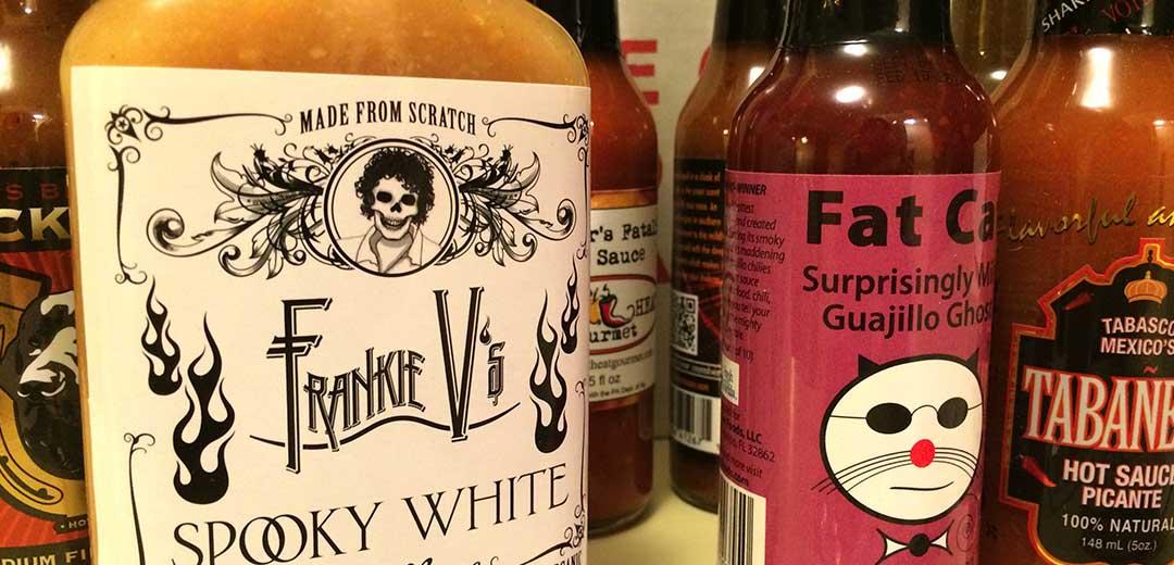 fuego box sauces