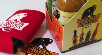 National Hot Sauce Day Giveaway