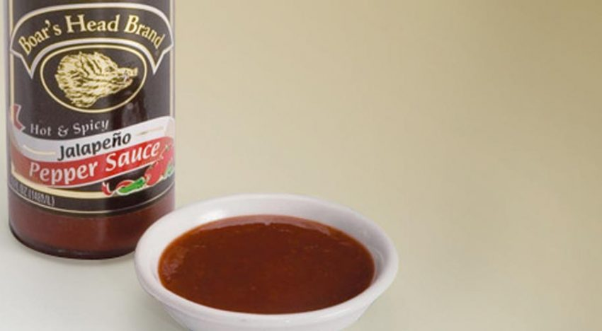 Boar's Head Jalapeno Pepper Sauce Review
