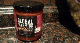 Global Warming Salsa Review