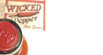 Wicked Pepper Hot Sauce Review