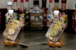 Tortugas Lost Gold Dark Rum Pepper Sauce Review