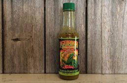 Iguana Jalapeno Pepper Sauce Review