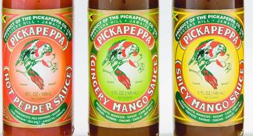 Interview with Pickapeppa Hot Sauce