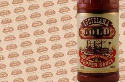 Louisiana Gold Hot Sauce Review