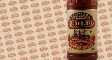 Louisiana Gold Hot Sauce Review