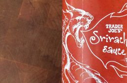 Trader Joe's Sriracha Sauce Review