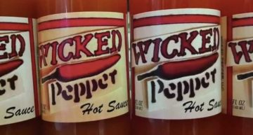 Wicked Pepper Thai Hot Sauce Review