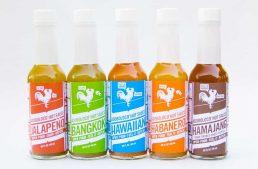 Adoboloco Hawaiian Hot Sauce Review
