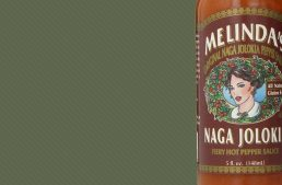 Melinda's Naga Jolokia Hot Sauce Review