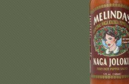 Melinda's Naga Jolokia Hot Sauce Review