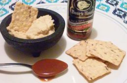 Hot Sauce Hummus Recipe