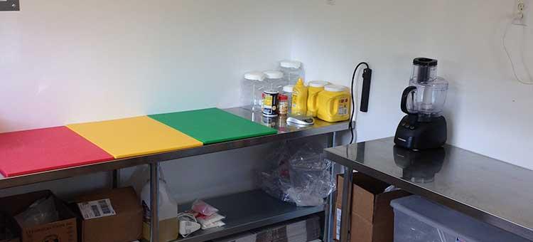 OB's Irie Kitchen
