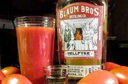 Hellfyre Vodka Review