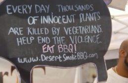 Help Tony Morales #BoycottBlandFood