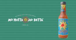 Mo Hotta Mo Betta Red Savina Habanero Hot Sauce Review