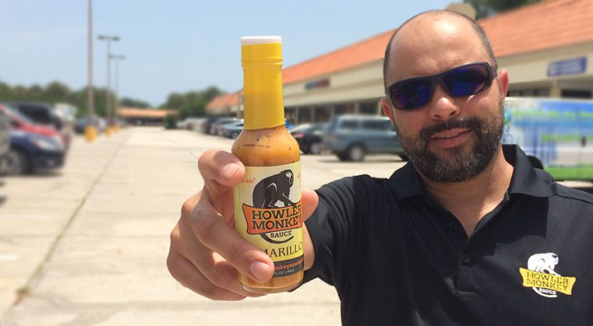 Interview with Conan Herring of Howler Monkey Hot Sauce Pt. 2