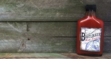 Bootlikker Hot Sauce Review